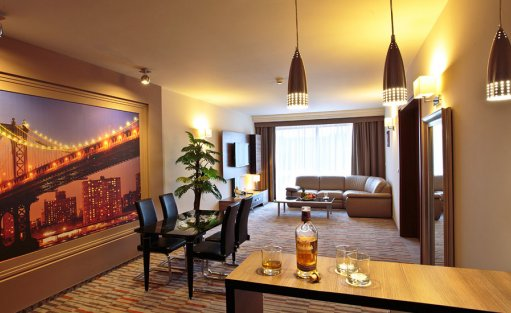 Hotel **** Hotel Kawallo / 8