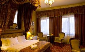 Hotel Kawallo Hotel **** / 1