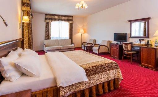Hotel **** Hotel Kawallo / 6