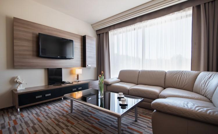 Hotel **** Hotel Kawallo**** Relaks I Event I SPA / 24
