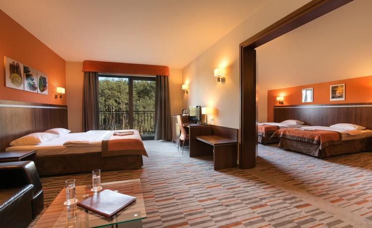 Hotel **** Hotel Kawallo**** Relaks I Event I SPA / 18