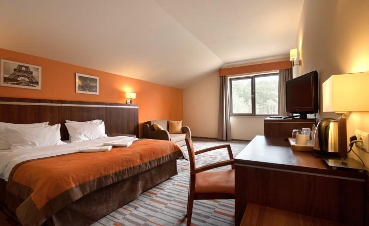 Hotel **** Hotel Kawallo**** Relaks I Event I SPA / 19
