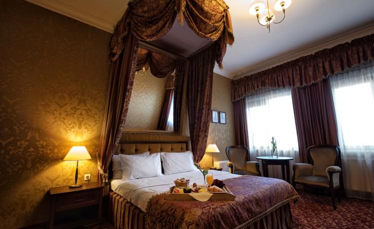 Hotel **** Hotel Kawallo**** Relaks I Event I SPA / 21