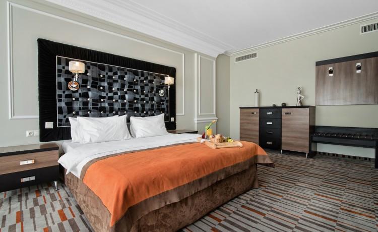 Hotel **** Hotel Kawallo**** Relaks I Event I SPA / 20
