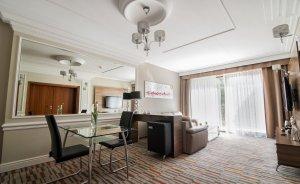 Hotel Kawallo**** Relaks I Event I SPA Hotel **** / 9
