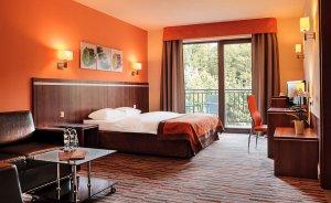 Hotel Kawallo**** Relaks I Event I SPA Hotel **** / 0