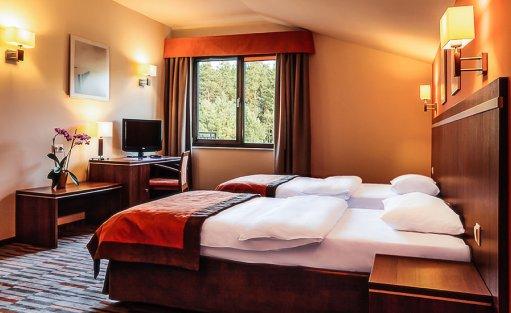 Hotel **** Hotel Kawallo / 11