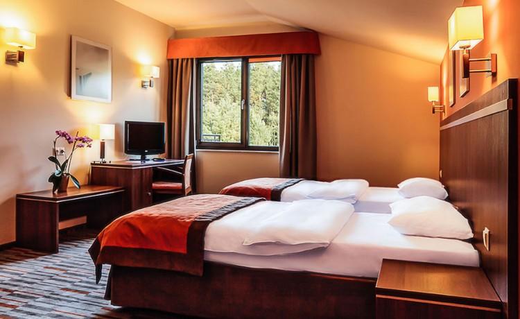 Hotel **** Hotel Kawallo**** Relaks I Event I SPA / 25
