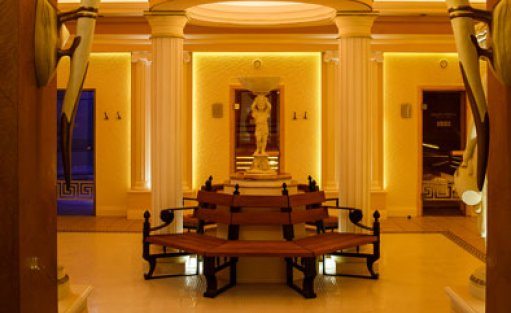 Hotel **** Hotel Kawallo / 12