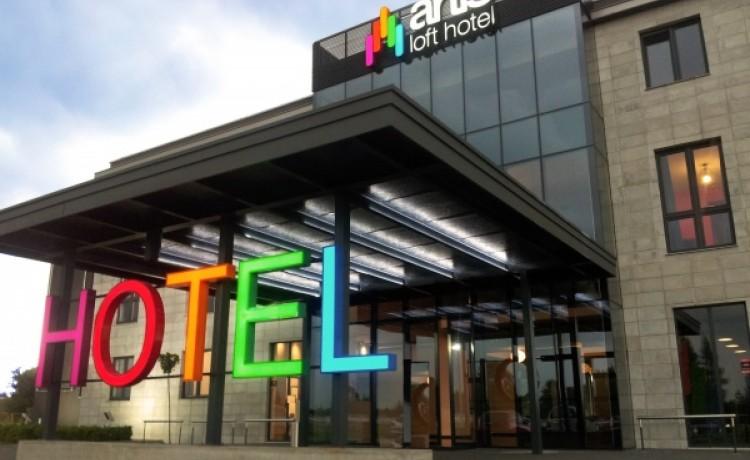 zdjęcie obiektu, Artis Loft Hotel, Radziejowice Parcel