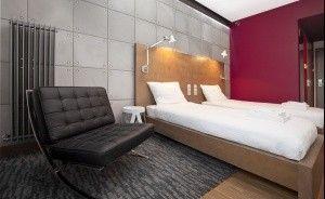 Artis Loft Hotel Inne / 7