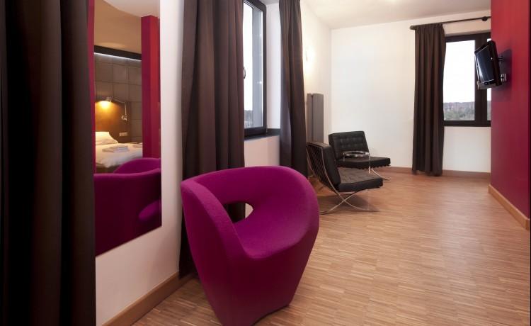 Inne Artis Loft Hotel / 17