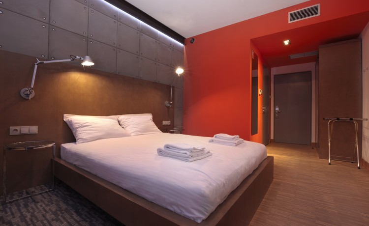 Inne Artis Loft Hotel / 15