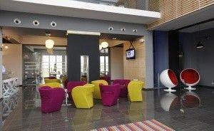 Artis Loft Hotel Inne / 2