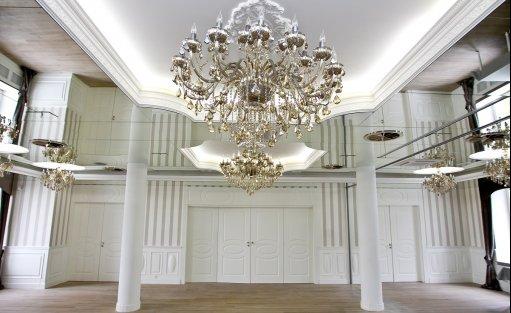 Pałac Pałac Domaniowski Resort & Conference / 11