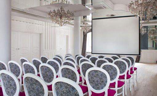 Pałac Pałac Domaniowski Resort & Conference / 17