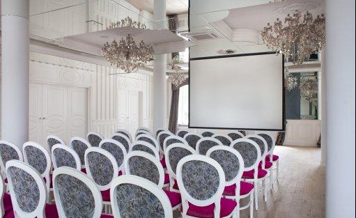 Pałac Pałac Domaniowski Resort & Conference / 12