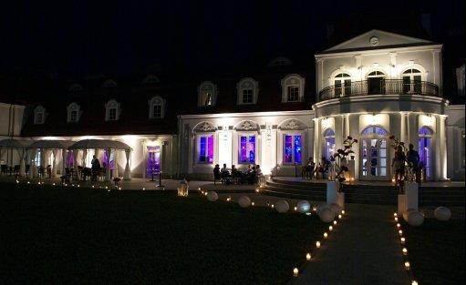 Pałac Pałac Domaniowski Resort & Conference / 1