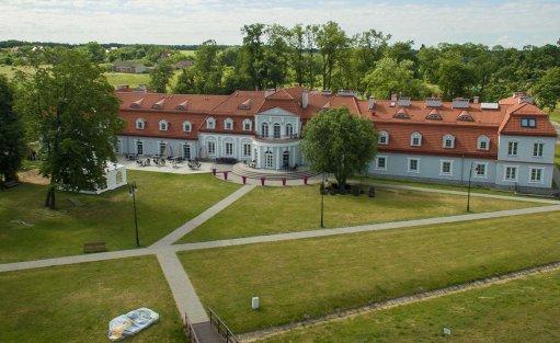 Pałac Pałac Domaniowski Resort & Conference / 0