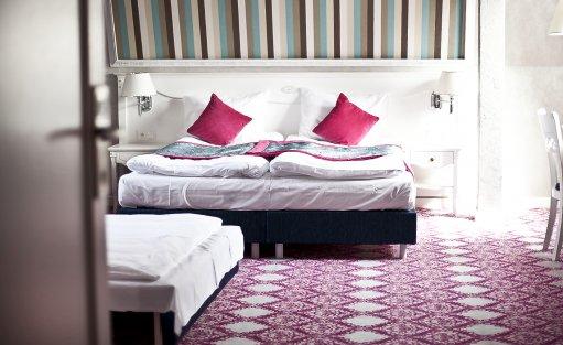 Hotel **** Pałac Domaniowski Resort & Conference / 16