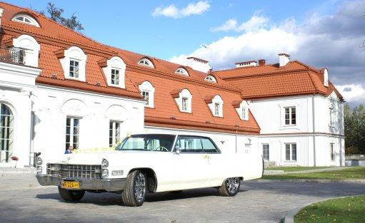 Hotel **** Pałac Domaniowski Resort & Conference / 19