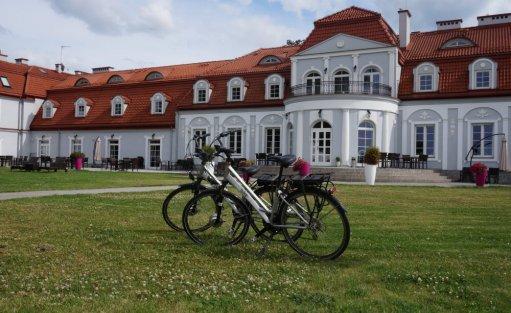 Pałac Pałac Domaniowski Resort & Conference / 25