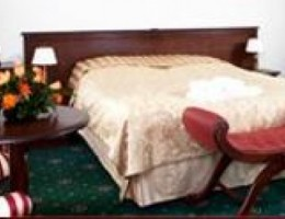 Hotel Royal Modlin