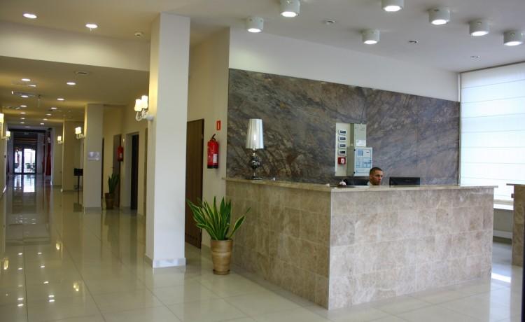 Hotel *** Hotel Czerniewski / 3