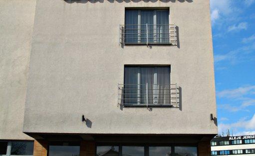 Hotel *** Hotel Czerniewski / 1