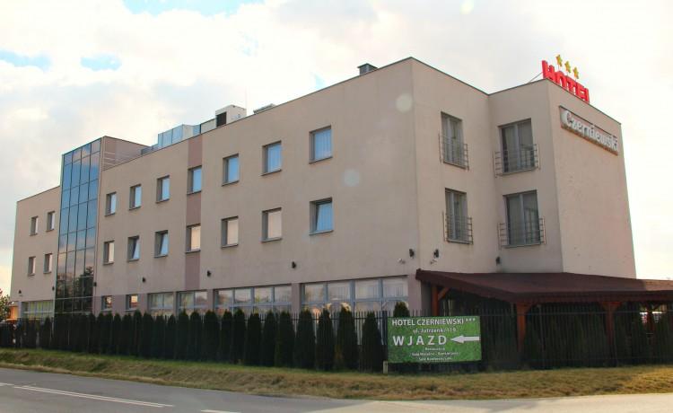Hotel *** Hotel Czerniewski / 2