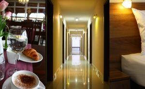 Hotel Czerniewski Hotel *** / 0