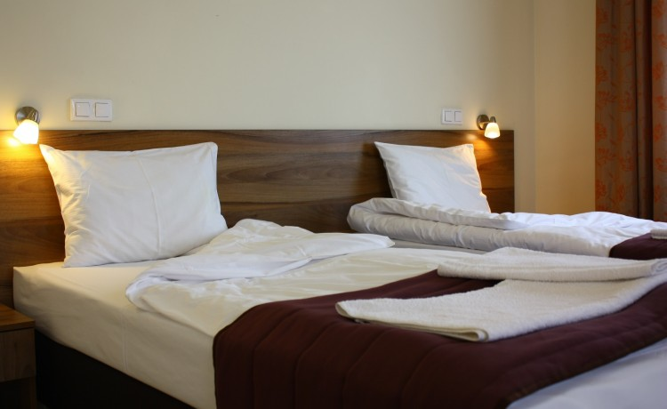 Hotel *** Hotel Czerniewski / 16