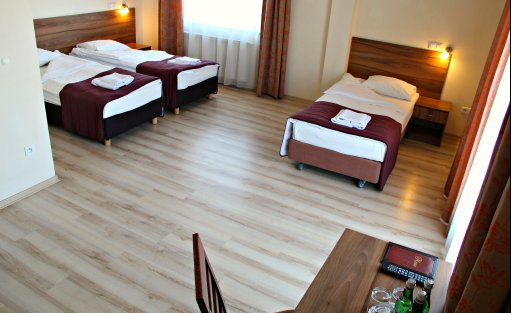 Hotel *** Hotel Czerniewski / 9