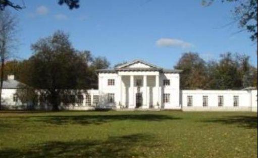 Pałac w Szczawinie