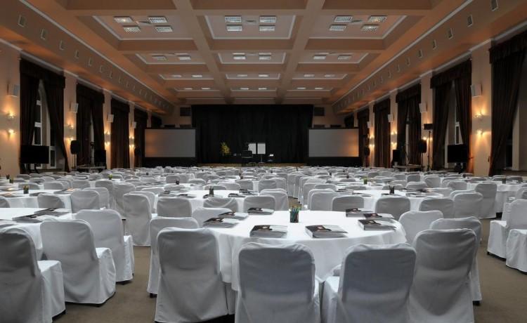 Centrum Konferencyjne Szkoleniowe Nowe Horyzonty