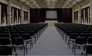Centrum Konferencyjne Szkoleniowe Nowe Horyzonty Centrum szkoleniowo-konferencyjne / 1
