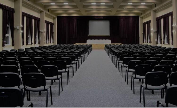 Centrum szkoleniowo-konferencyjne Centrum Konferencyjne Szkoleniowe Nowe Horyzonty / 2