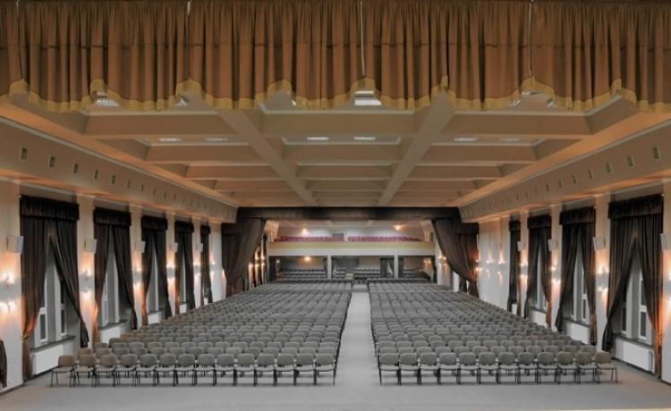 Centrum szkoleniowo-konferencyjne Centrum Konferencyjne Szkoleniowe Nowe Horyzonty / 1