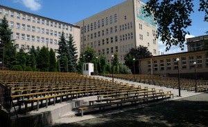 Centrum Konferencyjno Szkoleniowe Fundacji Nowe Horyzonty Inne / 0