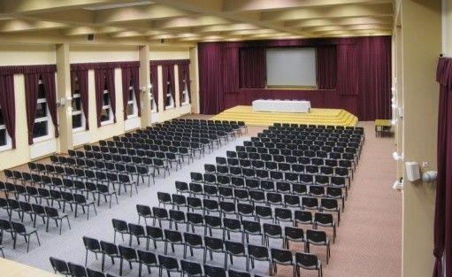 Inne Centrum Konferencyjno Szkoleniowe Fundacji Nowe Horyzonty / 4