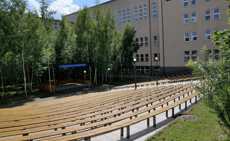 Inne Centrum Konferencyjno Szkoleniowe Fundacji Nowe Horyzonty / 3