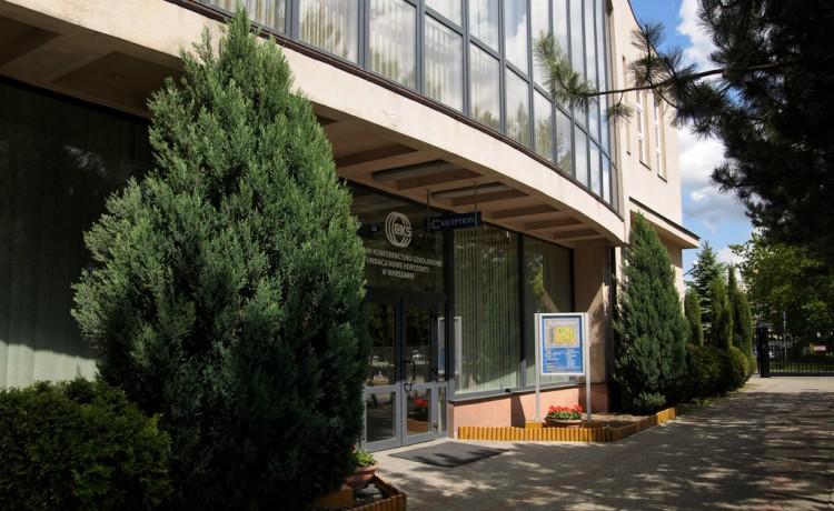 Inne Centrum Konferencyjno Szkoleniowe Fundacji Nowe Horyzonty / 1