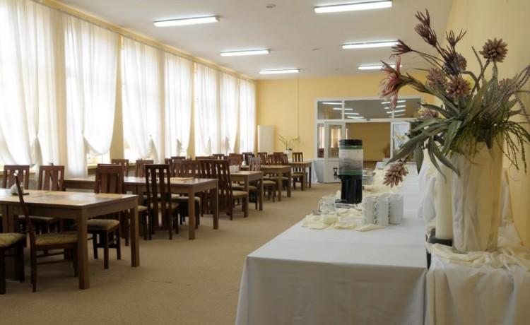 Inne Centrum Konferencyjno Szkoleniowe Fundacji Nowe Horyzonty / 16
