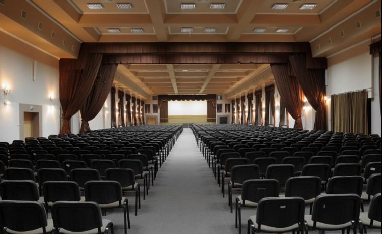 Centrum Konferencyjno Szkoleniowe Fundacji Nowe Horyzonty