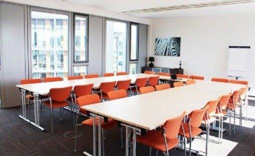 zdjęcie sali konferencyjnej, Centrum Biznesowo- Konferencyjne Horizon, Warszawa