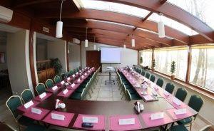 zdjęcie sali konferencyjnej, Hotel Jan , Sępólno Krajeńskie