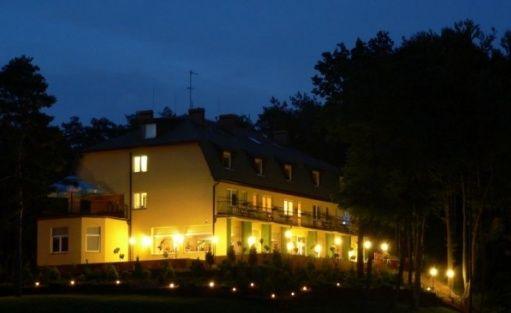 zdjęcie obiektu, Hotel Jan , Sępólno Krajeńskie