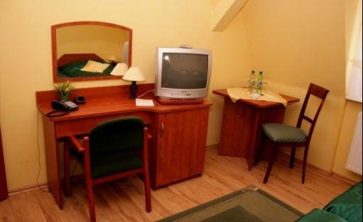 zdjęcie pokoju, Hotel Jan , Sępólno Krajeńskie