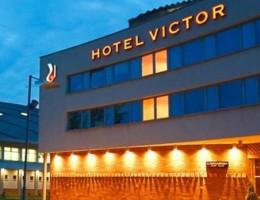 Hotel Victor Pruszków