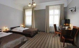 zdjęcie pokoju, Hotel Diament Plaza Gliwice, Gliwice